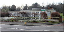 ST2995 : Brookfield Primary School, Cwmbran by Jaggery