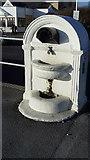 SZ9398 : Bognor Beaker by John Fielding