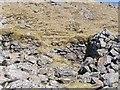 NN3332 : Open cast mine Beinn Odhar by Eleanor Miller