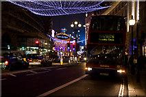 TQ2980 : Regent Street by Martin Addison