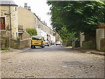 SE0724 : Upper Washer Lane by Alexander P Kapp