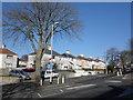SX4656 : Beacon Park Road, Plymouth by Roger Cornfoot