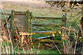 SP5460 : Stile on the footpath from Staverton to Badby by Andy F