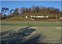 ST7693 : Near Holywell by Derek Harper