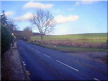 SK5451 : Blidworth Waye by Trevor Rickard