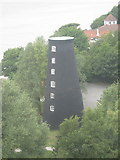 TA0225 : Cliff Mill, Hessle, East Yorkshire by Eamon Curry