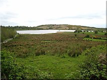 G9107 : Drumcunny Lough by Oliver Dixon