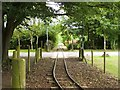 NS8246 : Miniature railway by Lairich Rig