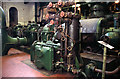 TQ1170 : Kempton Park Pumping Station by Chris Allen