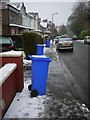 J3271 : Marlborough Park South, Belfast by Rossographer