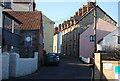 ST0643 : West St, Watchet by N Chadwick