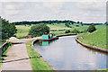 SD8848 : Greenberfield Locks - pound above bottom lock. by Dr Neil Clifton