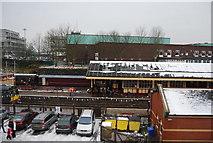 SD8010 : Bury, Bolton Street Station by N Chadwick