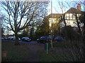 TQ2373 : Portsmouth Road Putney Heath by David Howard