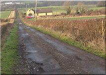 NZ3455 : Railway Crossing Cottage Offerton Sunderland by peter robinson