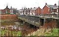 NY4155 : Botcherby Bridge, Carlisle by David Rogers