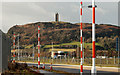 J4973 : The Castlebawn roundabout, Newtownards (4) by Albert Bridge
