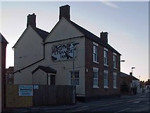 SJ6807 : The Royal Exchange, Dawley by Mike White