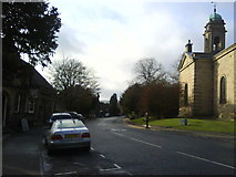 SK0573 : Saint Johns Road, Buxton by Benjamin Hopkins