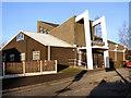 SD9300 : Waterloo Methodist Church by David Dixon