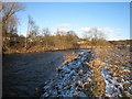 NZ2743 : River Wear leaving Durham City by Philip Barker