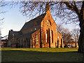 SJ9399 : Christ Church, Ashton-Under-Lyne by David Dixon