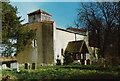 SU7592 : Ibstone: Church of St Nicholas by john shortland