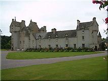 NJ1736 : Ballindalloch Castle by JThomas