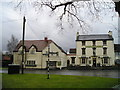 SP1658 : The Mary Arden Pub, Wilmcote by canalandriversidepubs co uk