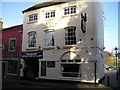 SO9063 : The Talbot Hotel Pub, Droitwich by canalandriversidepubs co uk