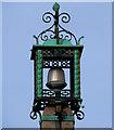 J3374 : St Anne's Cathedral, Belfast (detail) (9) by Albert Bridge