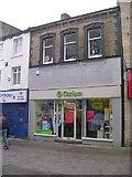 SE0641 : Oxfam - Low Street by Betty Longbottom