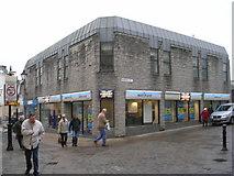 SE0641 : Halifax - Low Street by Betty Longbottom