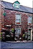 SC2484 : Peel - Duke Street - colourful two-storey residence by Joseph Mischyshyn