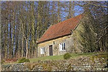 SE5690 : Laskill Meeting House by Mick Garratt