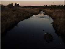G7784 : Corke River: Corker More by louise price