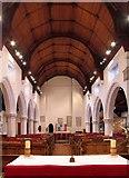 TL8783 : St Cuthbert, Thetford, Norfolk - West end by John Salmon