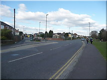 SZ0894 : Bournemouth : Redhill Drive by Lewis Clarke