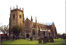 TF5520 : Terrington St. Clement, Norfolk by nick macneill