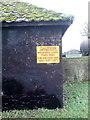 TL9791 : Grange Farm, Shropham, Nr Attleborough NR17 1EF by Alex Noel-Tod