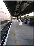 SU7682 : Henley-on-Thames station by Sandy B