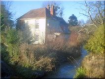 SO7334 : Pepper Mill by Trevor Rickard
