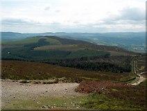 SJ1662 : Offa's Dyke Path by Bill Boaden