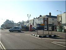 TR3752 : Beach Street, Deal by Stacey Harris