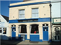 TR3752 : Eagle Tavern public house, Deal by Stacey Harris