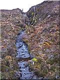 NG3255 : Allt na Smuide by Richard Dorrell