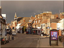 SY9287 : Wareham: South Street by Chris Downer