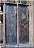 SK7953 : Newark: Dance of Death by John Sutton