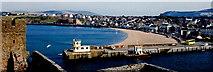 SC2484 : Peel - Peel Bay Beach by Joseph Mischyshyn