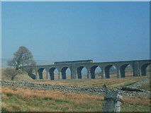 SD7992 : Dandrymire Viaduct by Stephen Craven
